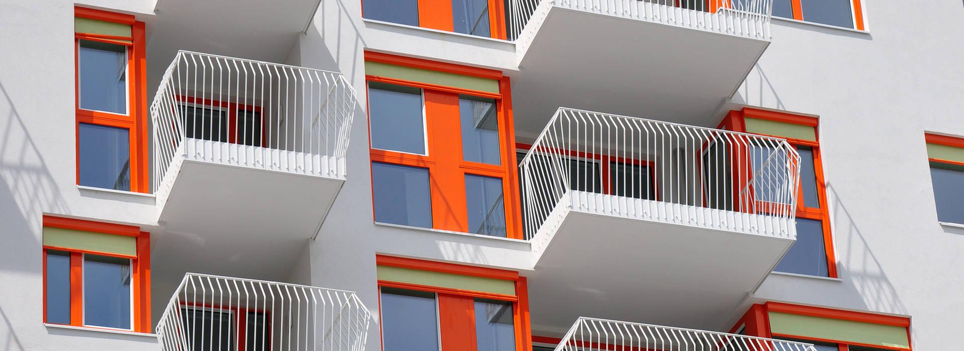 Entwicklung von Wohn- & Lebensformen mit Zukunft